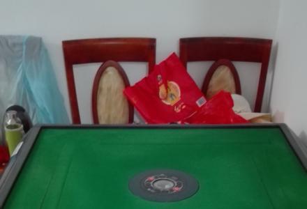 雀康麻将桌(自家用)