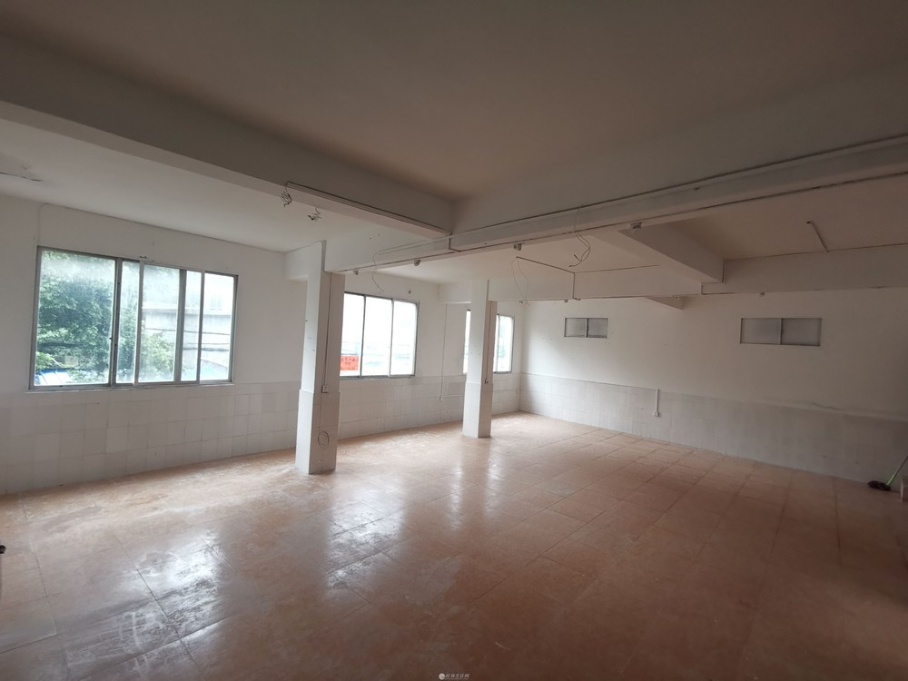 二楼大厅出租可做工作室