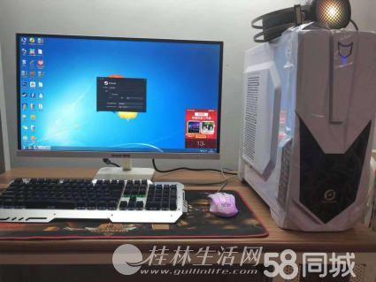 出售一台I5 电脑!有朋友需要吗