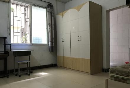 新建超大单间配套空调房+独立厨房+卫生间