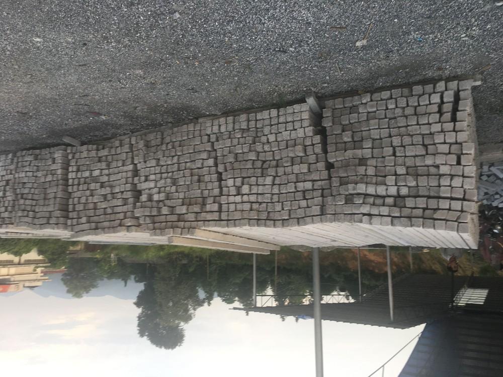 水泥桩葡萄架出售搭建果园架水泥柱