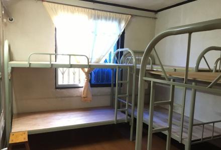 桂林市中山中学(九中)学生公寓床位出租