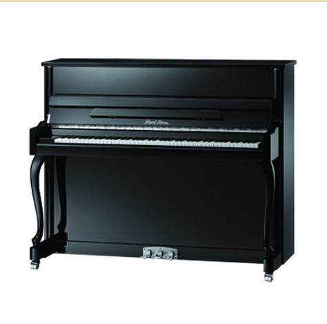 珠江PA钢琴,带配套凳子,黑色,有正规购买手续,保护完好