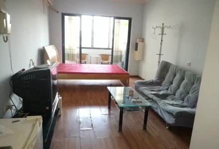 独秀公寓单间配套,配套,1000元/月