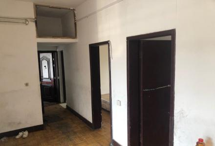 乐群 桂中双,基础公司单位宿舍78平米3房一厅55万6楼
