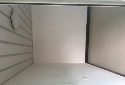 丽君路全新装修2房2厅1卫 1楼75平米空调