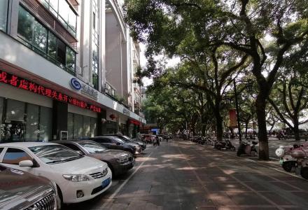 繁华地段滨江路二楼写字楼179平330万