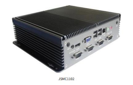 桂林捷顺智行车场盒子JSMC1102,停车场岗亭收费软件,一体化停车业务管理