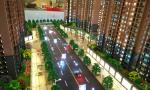 灵川 泰安独秀天下 39万 3室2厅2卫 毛坯 126平