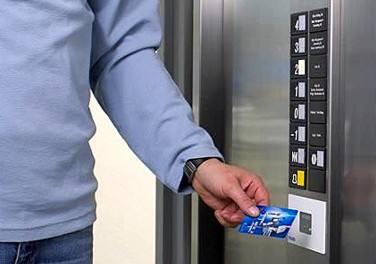 桂林电梯门禁桂林门禁梯控桂林电梯刷卡