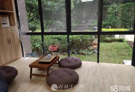 T象山香江漫步 垫高一楼精装3房2厅2卫 有后花园