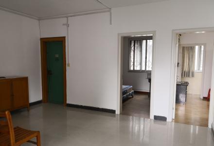 芦笛路五中后门旁教师公寓2室1厅出租