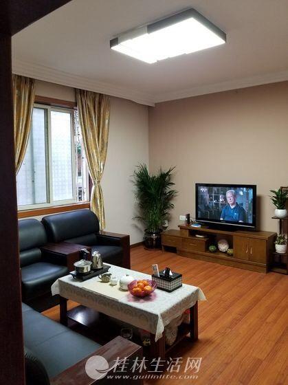 【出租】桂林市安新洲民航宿舍三房二厅出租