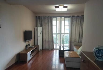 C七星区、穿山东路彰泰兰乔圣菲2房2厅精装拎包入住3100元/月