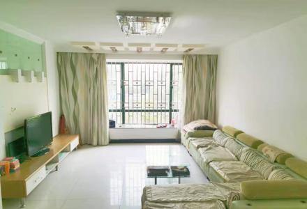 东晖星城3房3厅2卫有1个阳台136平优惠出租