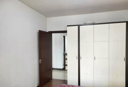 龙隐小学新天地电梯精装一房一厅一卫双阳台