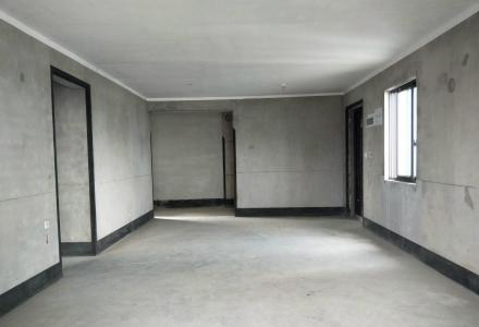 彰泰睿城电梯顶层复式使用面积280平米带露台送车位