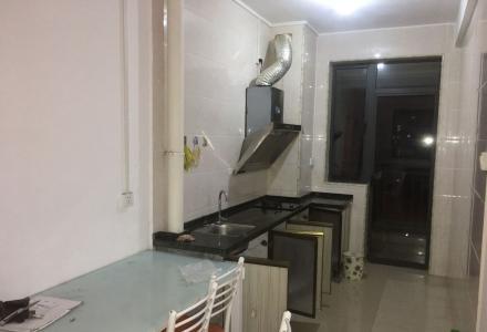 临桂奥林匹克悉尼蓝湾10栋3室2厅135平方大三房出租!家电全,拎包入住!