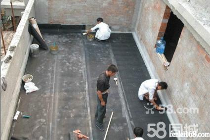 退伍老兵专业楼顶补漏,厕所补漏,水电泥工,免费查看,不漏水再付款,免费保修