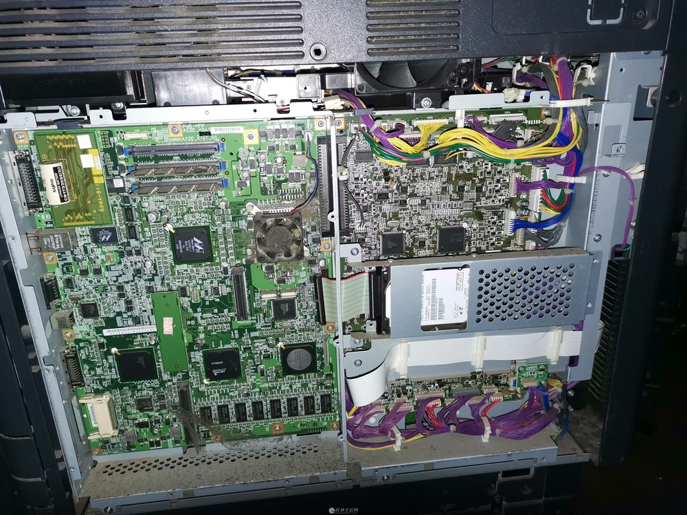 专业上门维修各品牌打印机复印机一体机