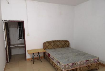 东江张家园单间出租房。一室一厅一卫