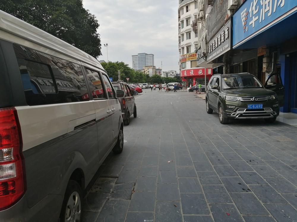 桂黄大道当街旺铺85平118万月租3500/月
