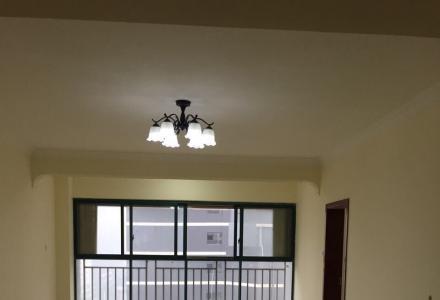 东安街金桂国际9楼1房1厅65平方米家电齐全精装修