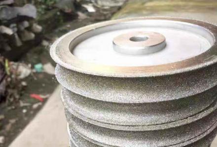 电镀加工镀镍镀铬电镀金刚石