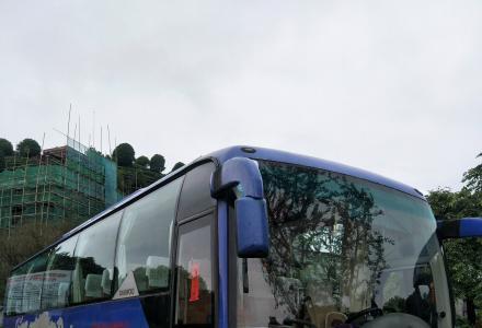 长期提供5~57座豪华旅游大巴,商务,旅游各种用车服务