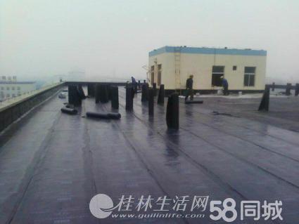 桂林专业承接新旧楼房厂房家庭防水内墙外墙防水补漏工程