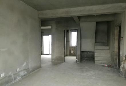 象山区润鸿水尚复式楼送露台产权181平93万可小刀接受贷款