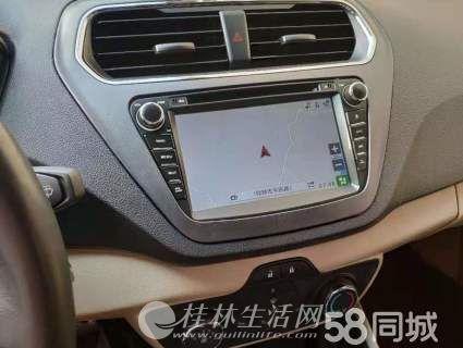 爱车福特福睿斯15款自动舒适型转让