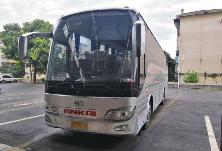 26座巴士承接各类短途,长途旅游包车,婚庆,会议,优质服务