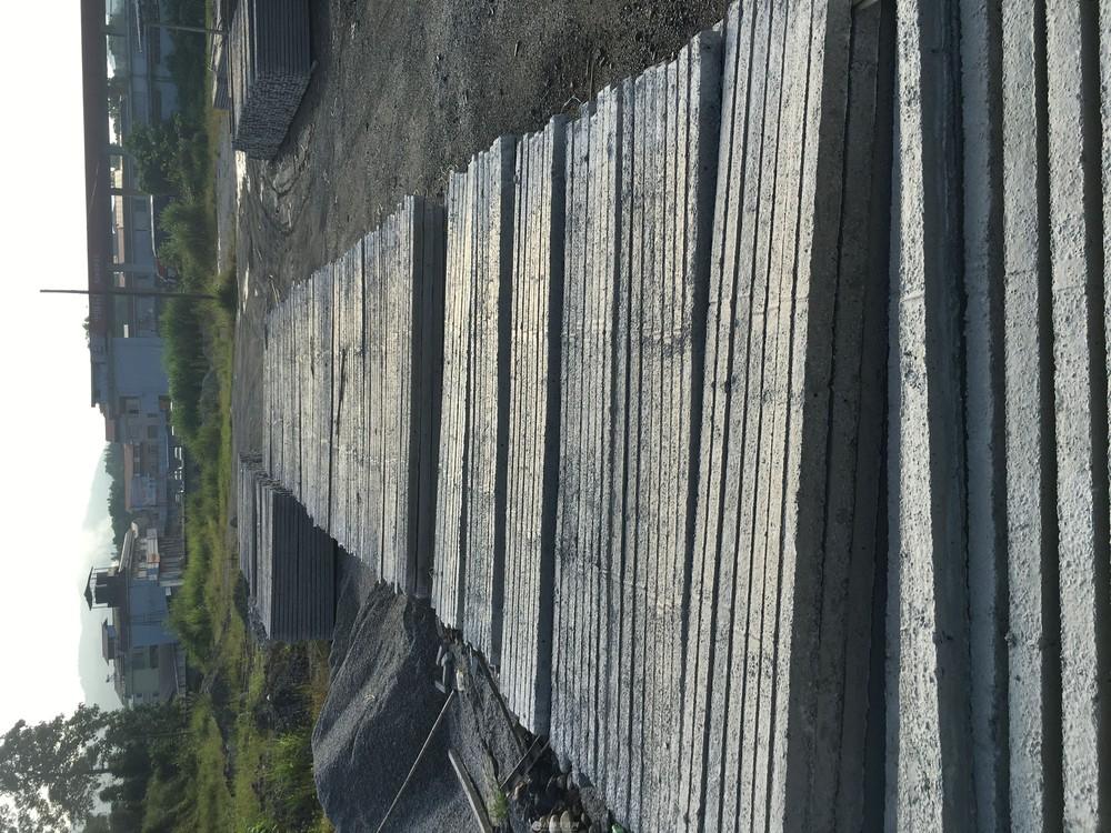 湖南百香果水泥柱/扶贫项目指定专用水泥立柱