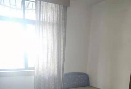 出租,七星花园,2房2厅1卫,步梯4楼,78平米,1500元/月