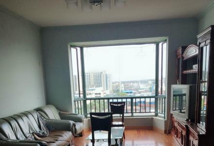 出租,世纪新城,2房2厅1卫,105平米,电梯8楼,2000元/月