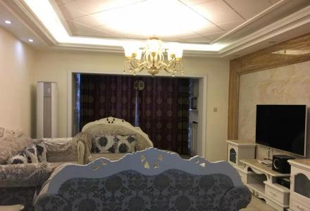象山区 安厦世纪城 电梯豪装标准四房两厅两位 小区中心位置 环境优美