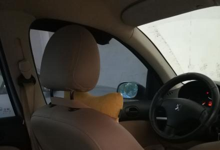 自家私家车转让,车况非常好!