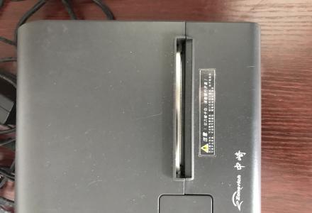 三台usb接口打印机