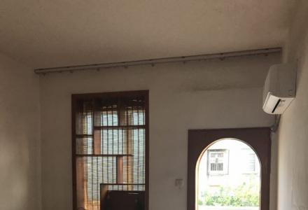 九岗岭小区两室一厅出租,家电全新