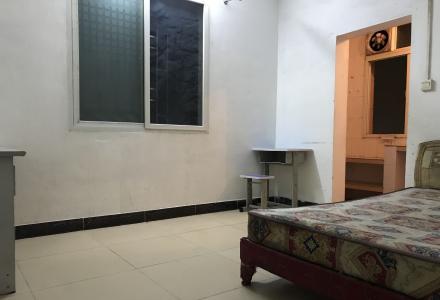 新建单间配套空调房+独立厨房+卫生间