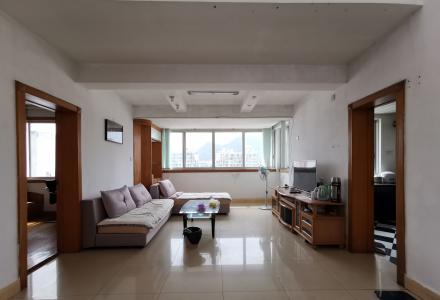 Q象山区鸣翠新都旁广航花园4房2厅2卫配套齐全拎包入住一年起租