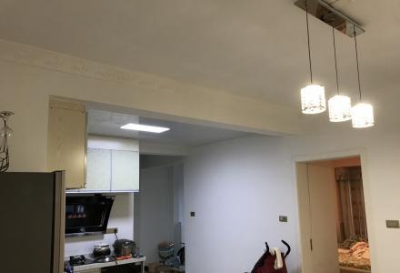 临桂福邸嘉园两房两厅中装修出售