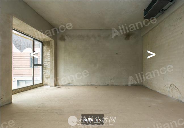 LI秀峰区桃花江旁5号公馆,别墅353平,私密性强