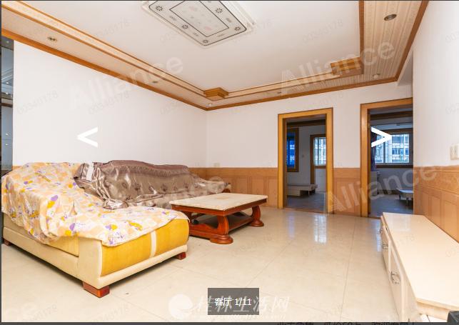 LI象山区香桂苑,126大三房,白菜价63万,真实在售