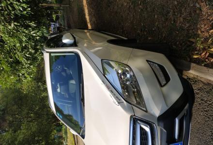 北汽绅宝X65豪华2.0自动挡顶配出售低价出售