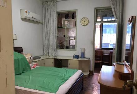 西城路青福里5楼三房一厅90平米1700元家电齐全拎包入住
