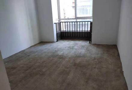 八里街锦绣前程小区两房两厅一卫两阳台,85.87平,毛坯,36万