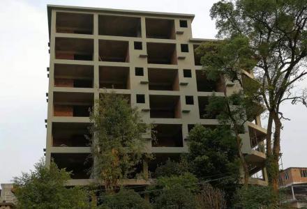 整栋楼六层1600平米出租