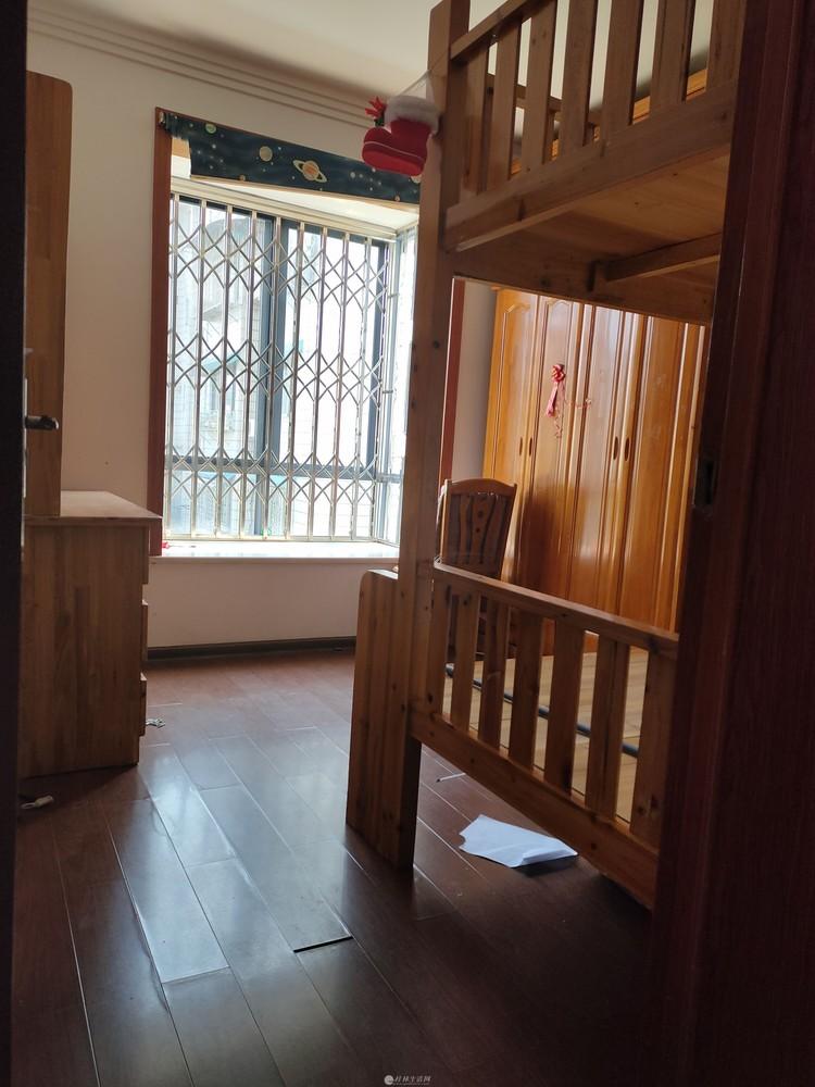 铁西小区2016小区电梯两房一厅